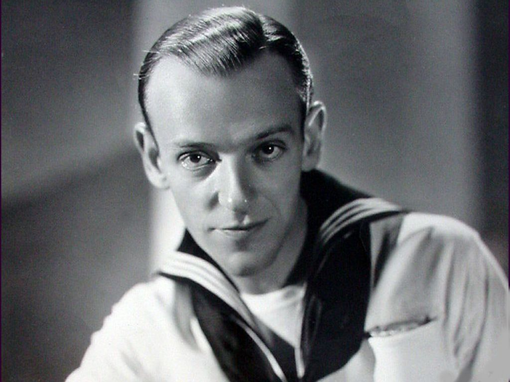 Book Review: Fred Astaire by Joseph Epstein - Fred-Astaire