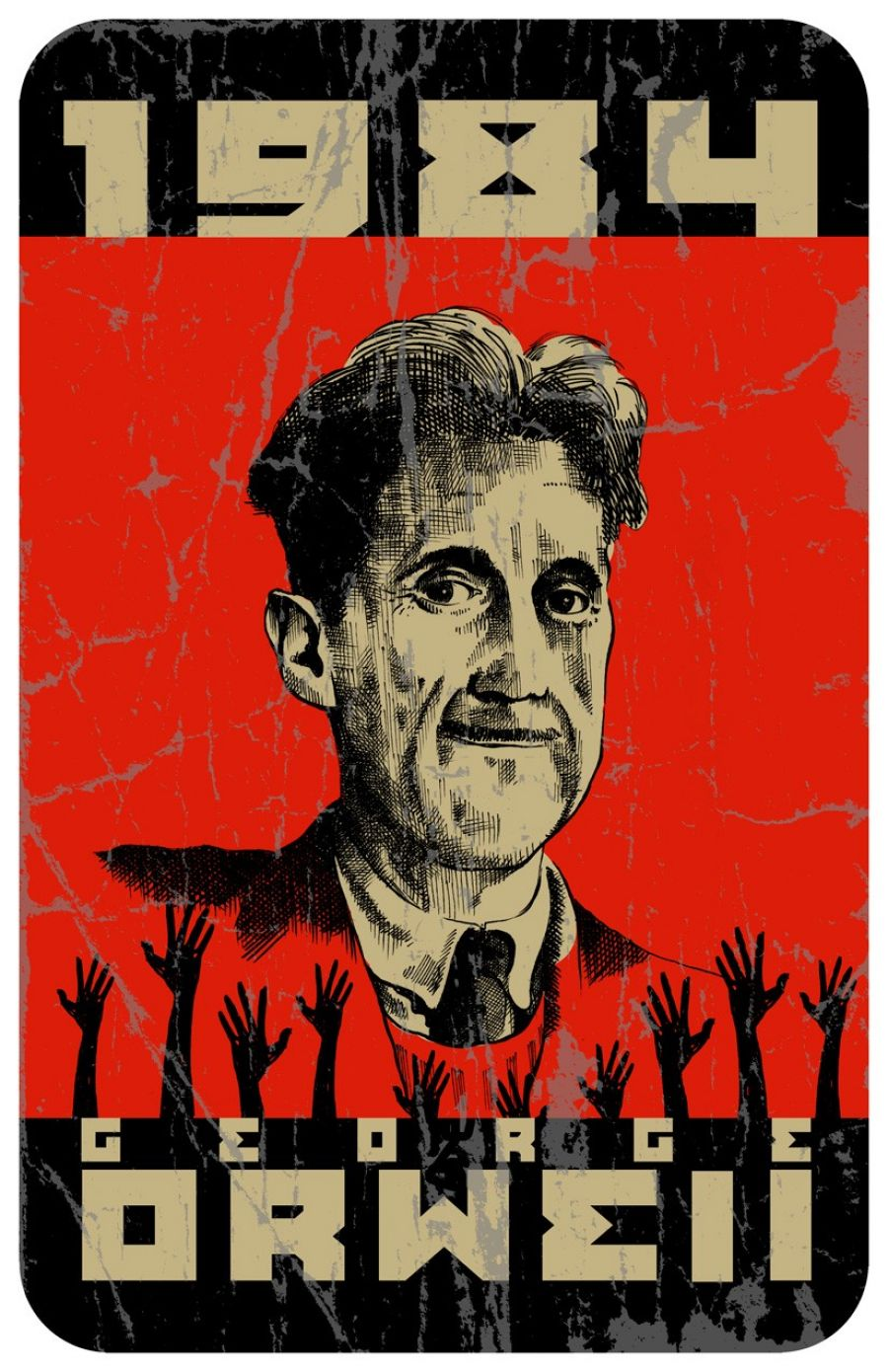 the orwell influence richard walker online the orwell influence